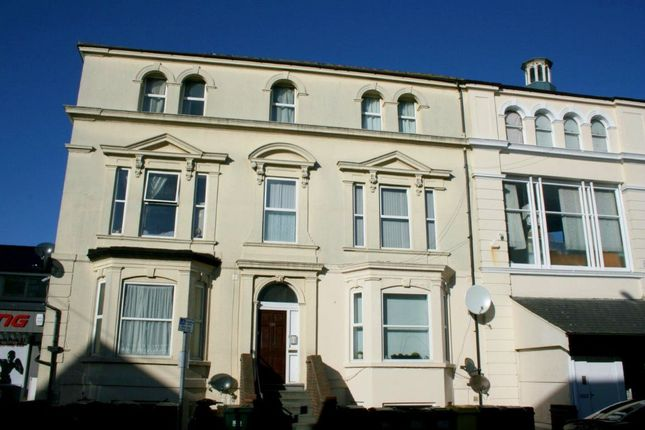 1 bed flat to rent in Pevensey Road, Eastbourne
