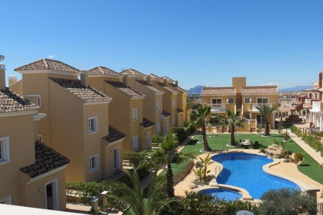2 bed bungalow for sale in La Marina, Alicante, Spain