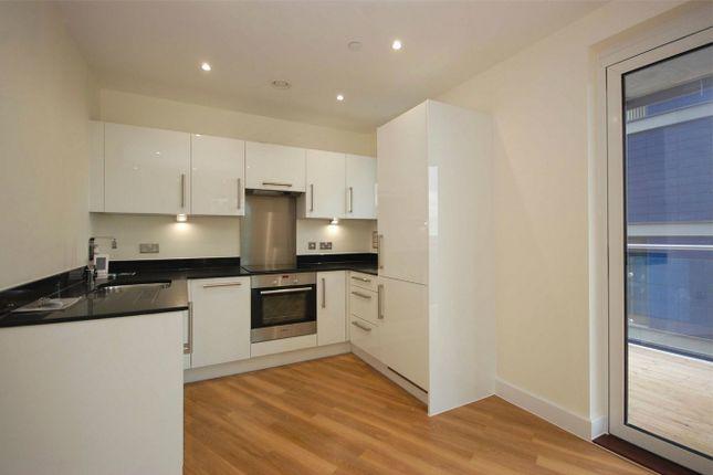 Thumbnail Flat to rent in Venice House, 243 Ealing Road, Hanger Lane
