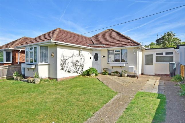 Thumbnail Bungalow for sale in Coombe Vale, Saltdean, Brighton, East Sussex