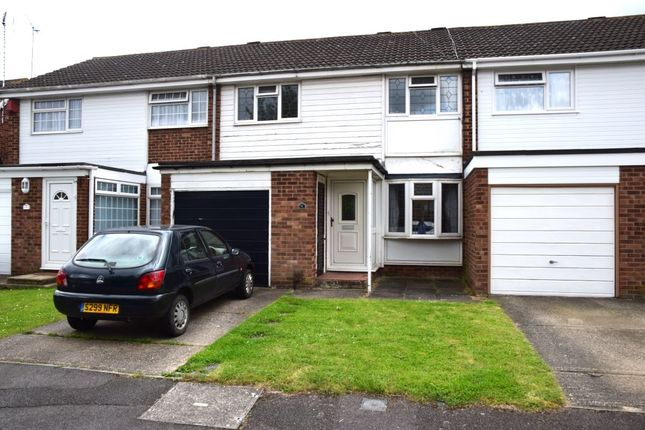 Thumbnail Semi-detached house for sale in Waylands, Swanley