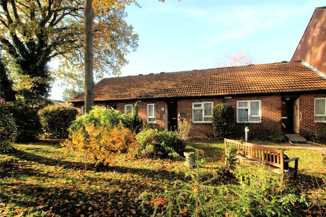 Thumbnail Property for sale in Bampton Way, Goldsworth Park, Woking