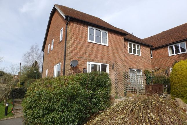 Thumbnail Semi-detached house to rent in Brewers Grove, South Street, Mayfield
