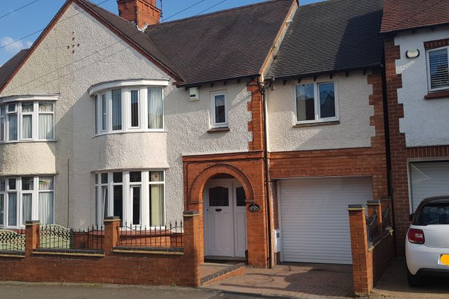 Thumbnail Semi-detached house for sale in Park Avenue, Rushden