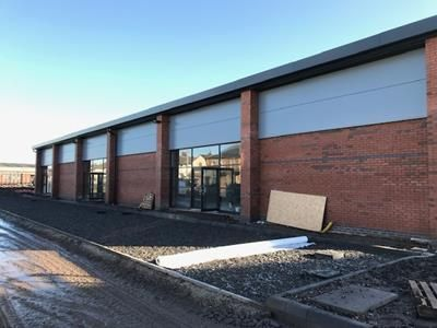 Retail premises to let in Units 1-3, Derby Road, Burton Upon Trent, Staffordshire