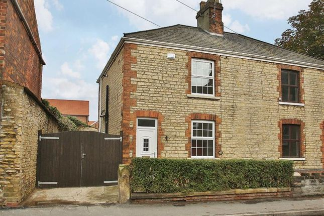 Thumbnail Property for sale in High Street, Winterton, Scunthorpe