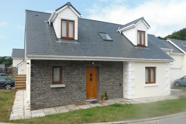 Thumbnail Detached house to rent in Bridge Road, Ballasalla, Isle Of Man