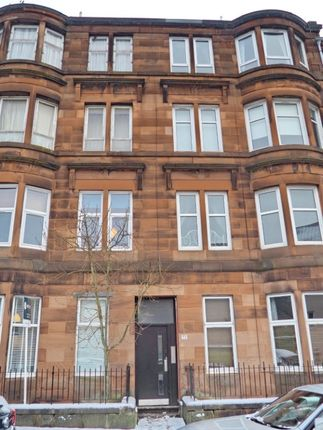 Thumbnail Flat to rent in Hotspur Street, Glasgow