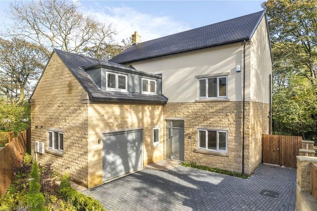Thumbnail Detached house for sale in 15 The Heathers, Ilkley, West Yorkshire