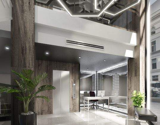 Thumbnail Office to let in Citybridge House, 57 Southwark Street, London