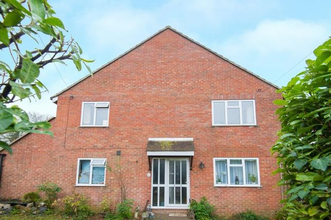 Thumbnail Semi-detached house for sale in Totteridge Drive, High Wycombe