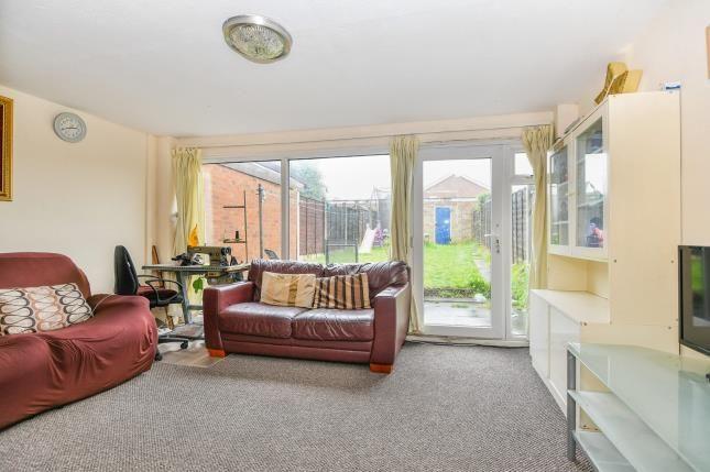 Lounge of Birmingham Street, Willenhall, West Midlands WV13