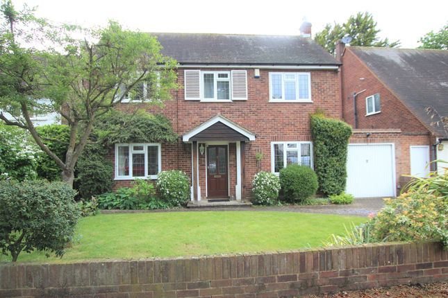 Thumbnail Detached house for sale in Range Way, Shepperton