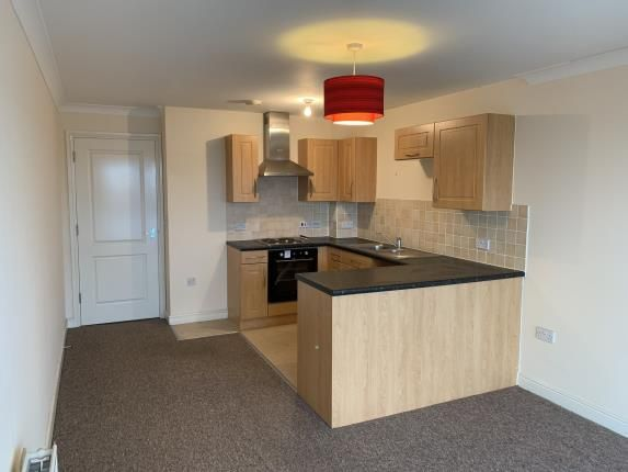 Kitchen of Fisgard Court, Admirals Way, Gravesend, Kent DA12