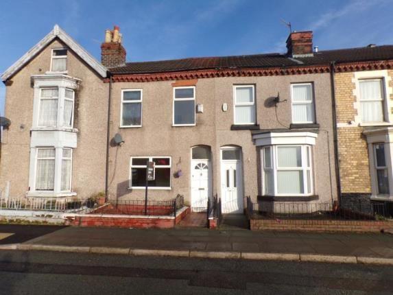 New Homes Garston Liverpool