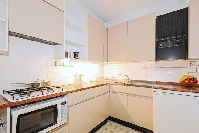 Kitchen of Tavistock Street, Covent Garden WC2E