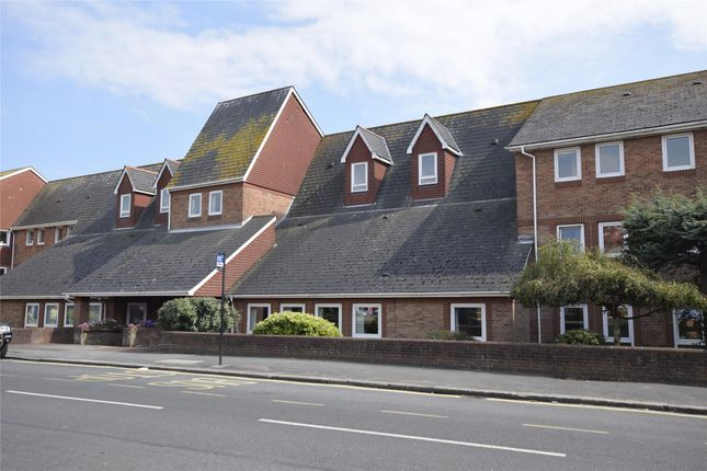 Thumbnail Flat for sale in Belmont, Terminus Road, Bexhill-On-Sea, East Sussex