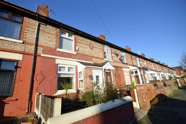 Thumbnail Terraced house to rent in Ladysmith Road, Didsbury, Manchester, Greater Manchester