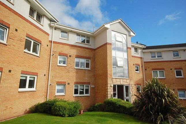 Thumbnail Flat for sale in Milton Mains Court, Clydebank, West Dunbartonshire