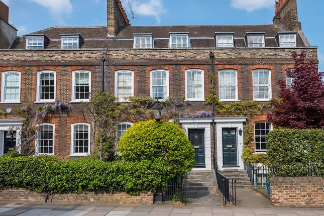 Thumbnail Terraced house to rent in Parkshot, Richmond