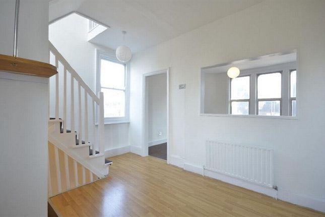 Thumbnail Flat to rent in Morning Lane, Hackney Central