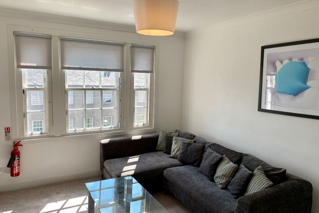 Thumbnail Flat to rent in Morris Terrace, Stirling Town, Stirling