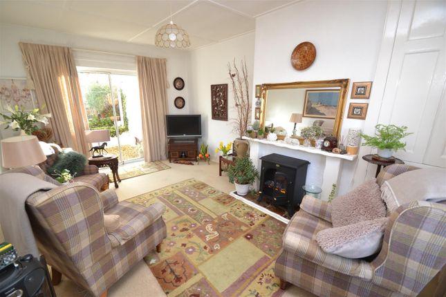 Living Room of Tresillian Road, Falmouth TR11