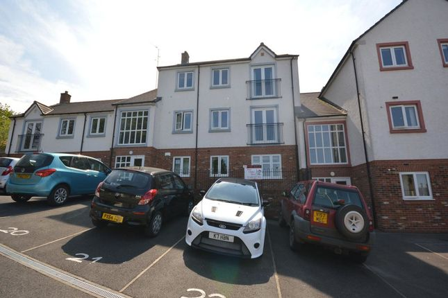 Thumbnail Property to rent in Infirmary Road, Workington