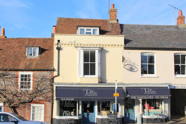Thumbnail Flat to rent in West Street, Alresford, Hampshire