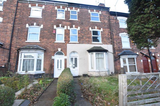 Thumbnail Property for sale in Fentham Road, Erdington, Birmingham