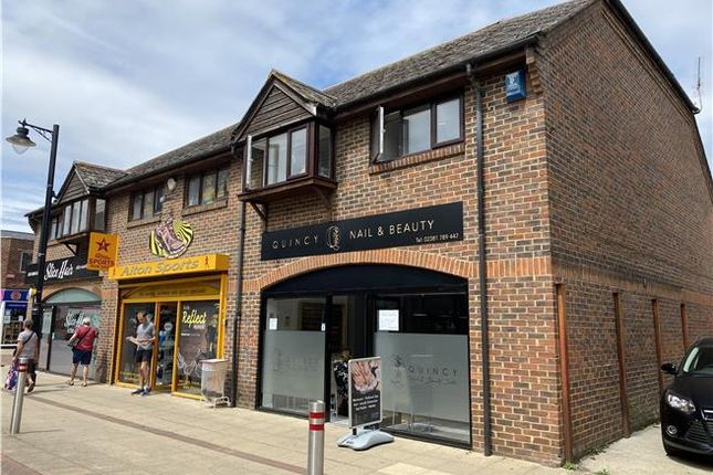 Thumbnail Retail premises for sale in Wells Place, Eastleigh, Hampshire