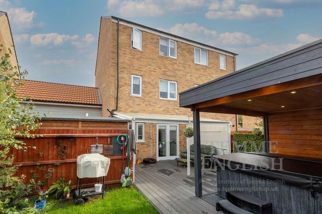 Photo 1 of Martin Hunt Drive, Stanway, Colchester CO3