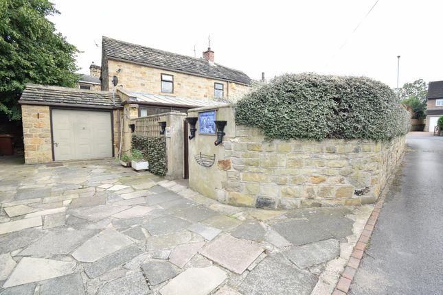 Thumbnail Cottage to rent in Shay Lane, Walton, Wakefield