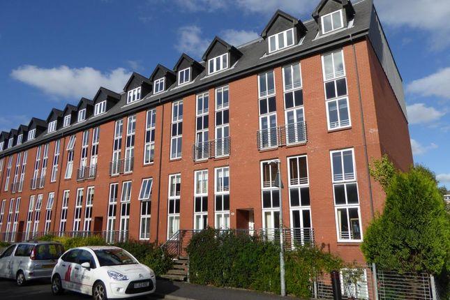 Thumbnail Flat to rent in 21 Randolph Gate, Jordanhill, Glasgow