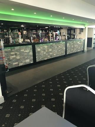 Lounge Bar of Lyons Holiday Park, Towyn Road, Towyn, Abergele LL22