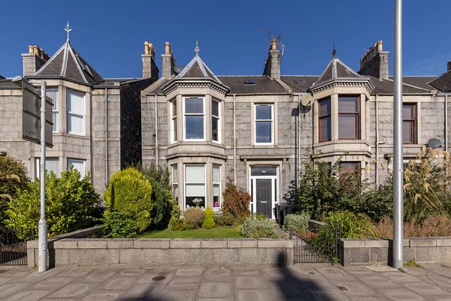 Thumbnail Flat for sale in Great Western Road, Aberdeen
