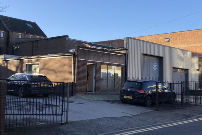 Commercial property to let in 5 Blucher Street, Barnsley