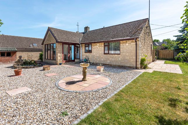 Bungalow for sale in High Street, Kempsford, Fairford