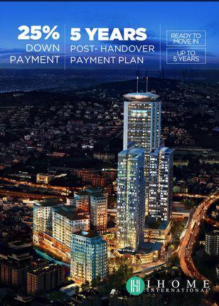 Thumbnail Apartment for sale in Ihome168Twoplusone, Ihome168Twoplusone, Turkey