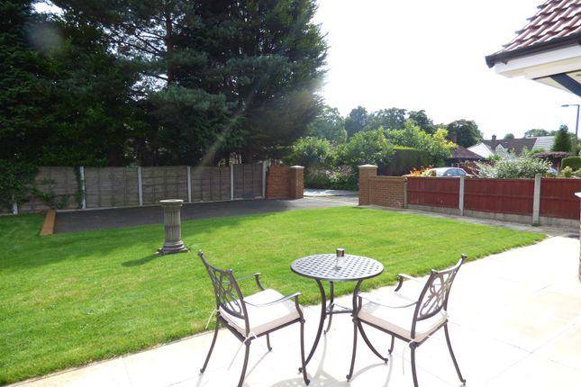 Front Garden of St. Peters Road, Bury BL9