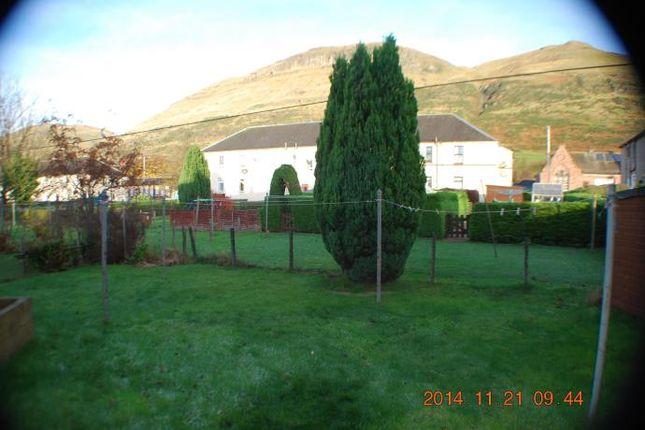 Thumbnail Flat to rent in Coblecrook Gardens, Alva