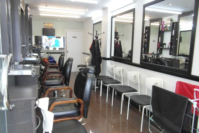 Thumbnail Retail premises for sale in New Heston Road, Hounslow