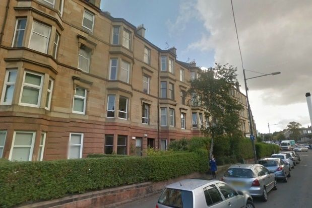 Thumbnail Property to rent in Lawrence Street, Glasgow