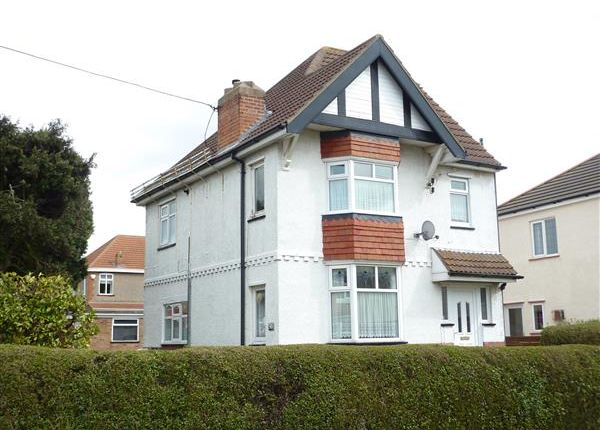Thumbnail Detached house for sale in Littlefield Lane, Grimsby