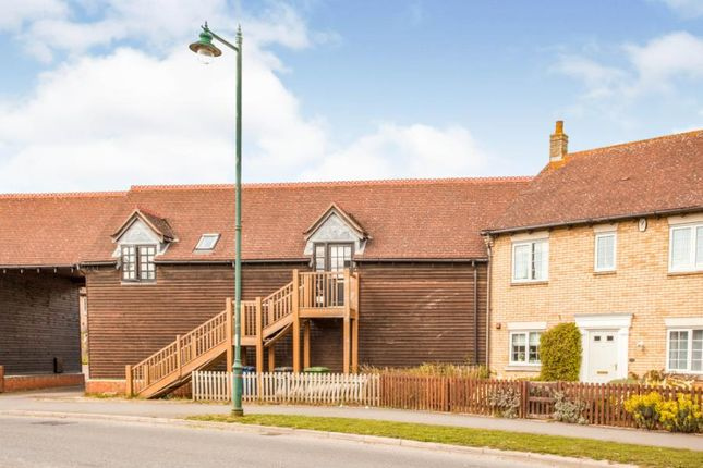 1 bed flat for sale in Lower Cambourne, Cambridge, Cambridgeshire CB23