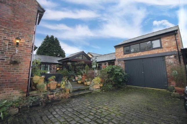 Thumbnail Detached house for sale in Back O'the Town Lane, Ince Blundell, Liverpool