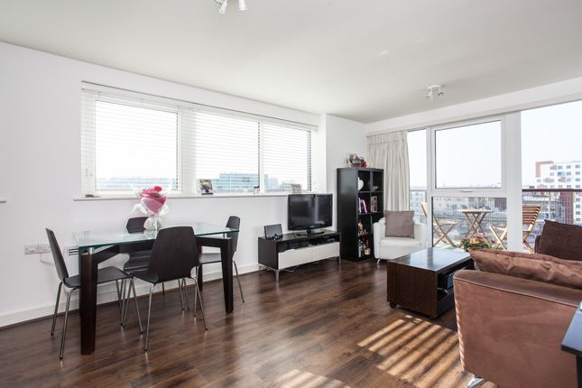 2 bed flat for sale in Tarves Way, London