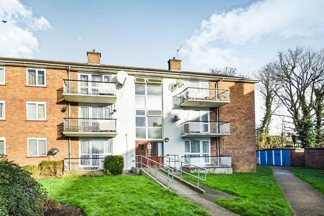 Victoria Grove, North Finchley N12