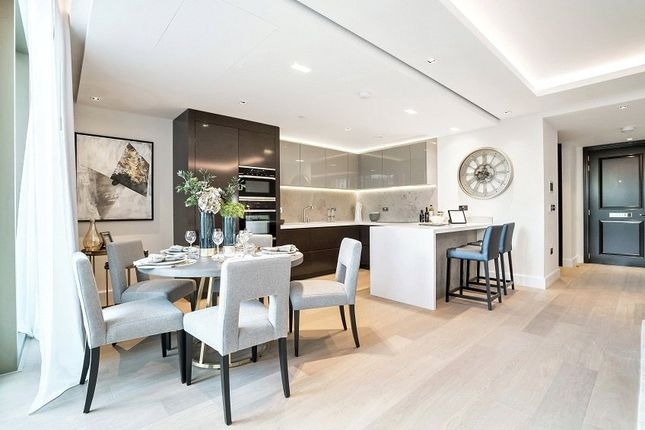 Thumbnail Flat for sale in The Cityhouse Collection, 3 Thomas Earl House, Warwick Lane, London