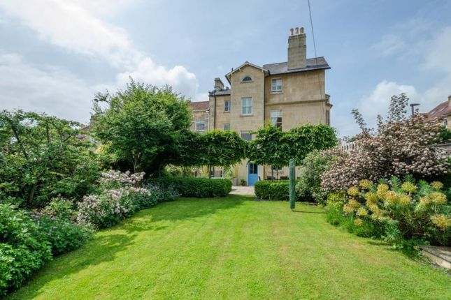 Thumbnail End terrace house for sale in Portland Road, Bath